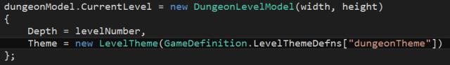 dungeontheme