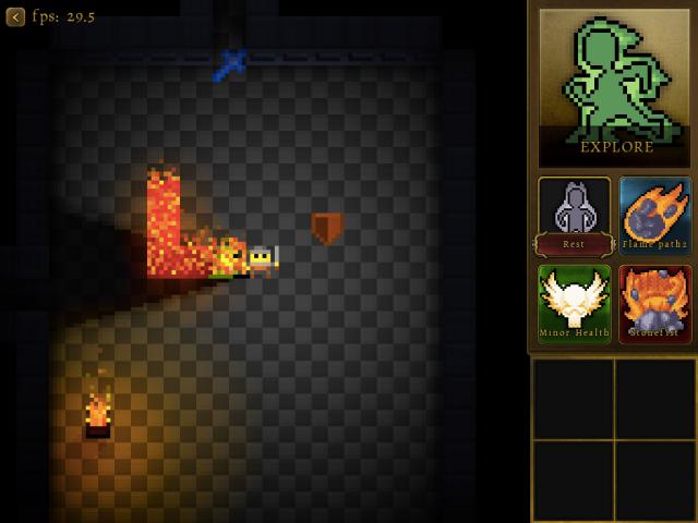 flamepath